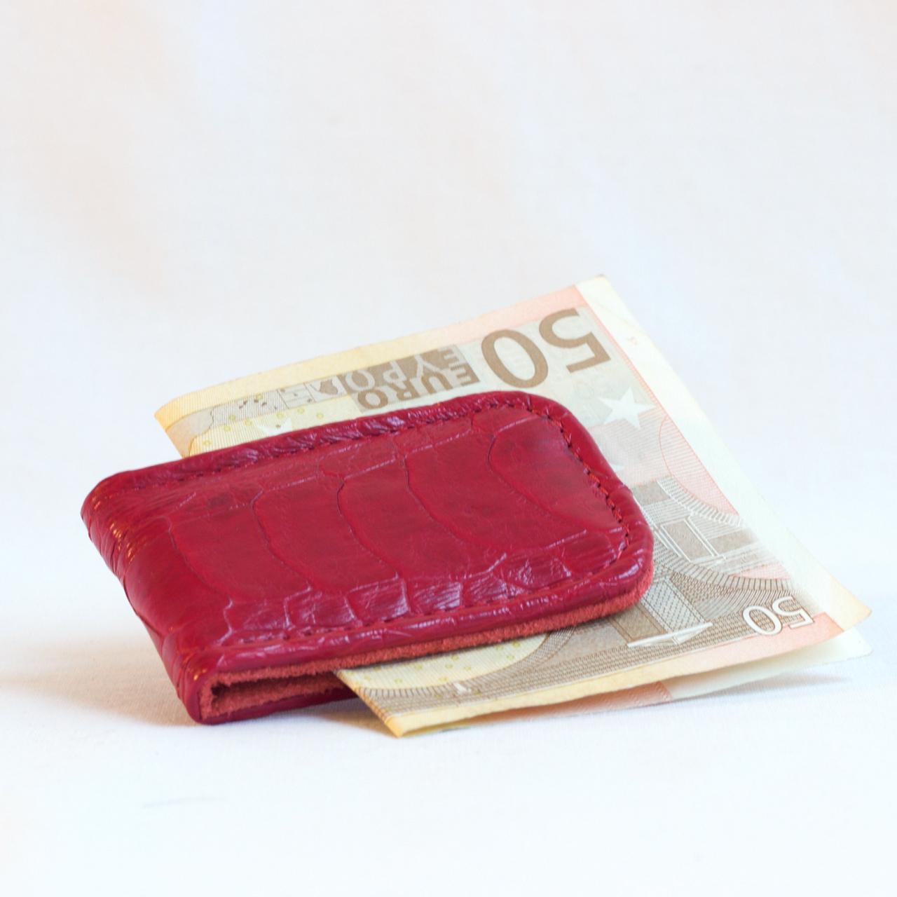 Punane Punane rahamagnet jaanalinnunahast