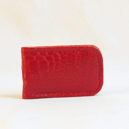 Punane rahamagnet