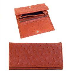 Pruun suur rahakott