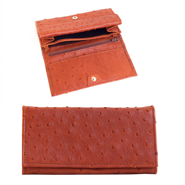 Pruun rahakott jaanalinnunahast