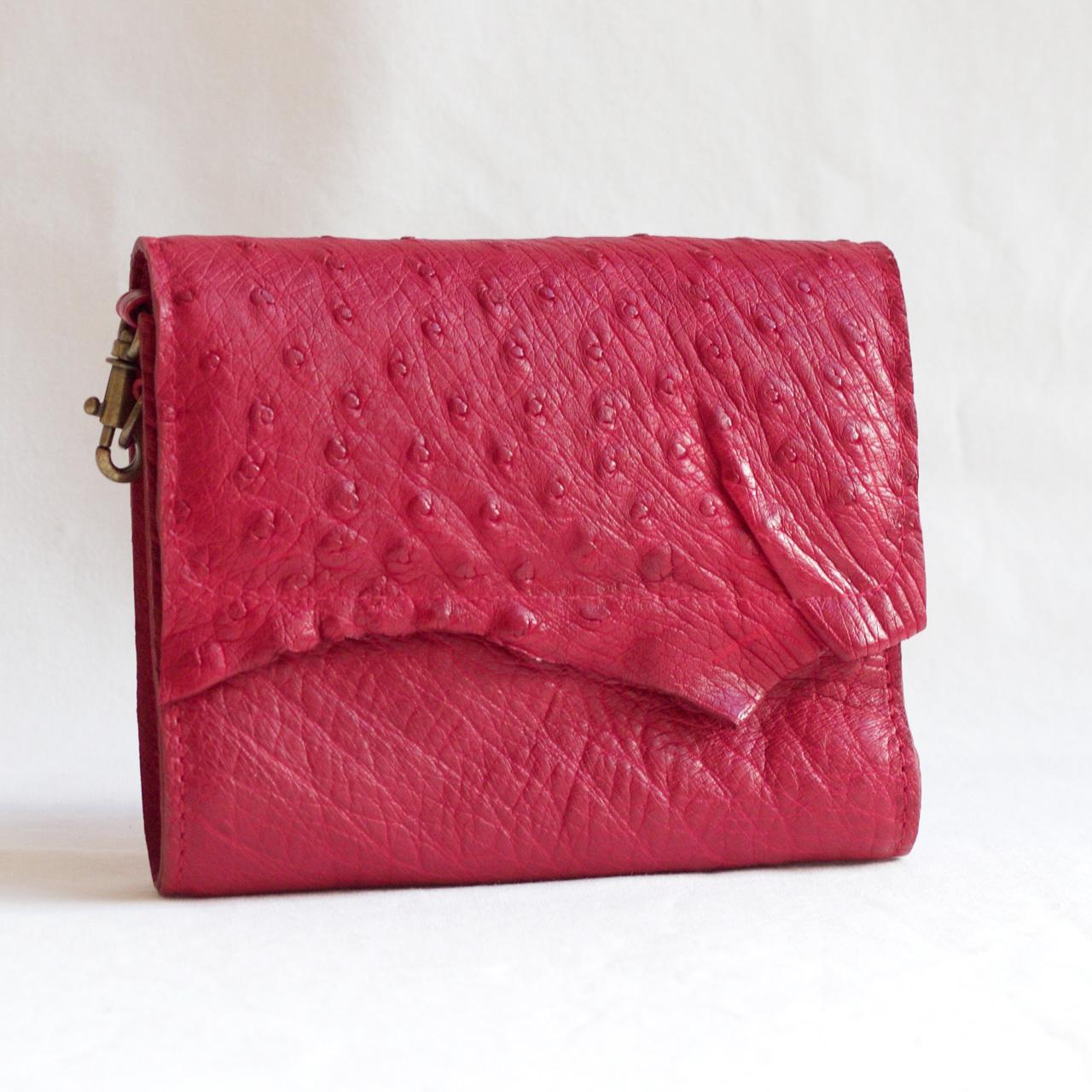 c347971661a Punane kott jaanalinnunahast